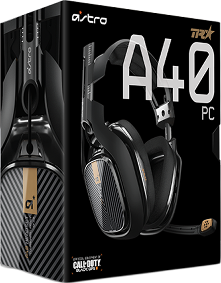 Гарнитура Astro A40 TR (черная) для PC astro city vol 14