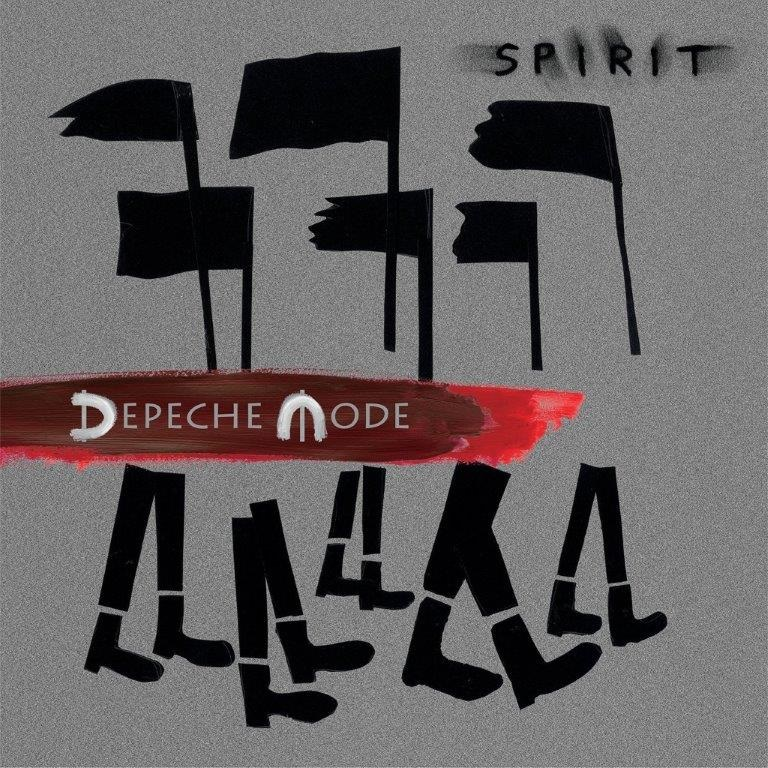 Depeche Mode – Spirit (CD) jon gordon the seed finding purpose and happiness in life and work