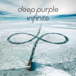 Deep Purple – Infinite (CD + DVD) альбом для cd и dvd в интернет магазине в спб