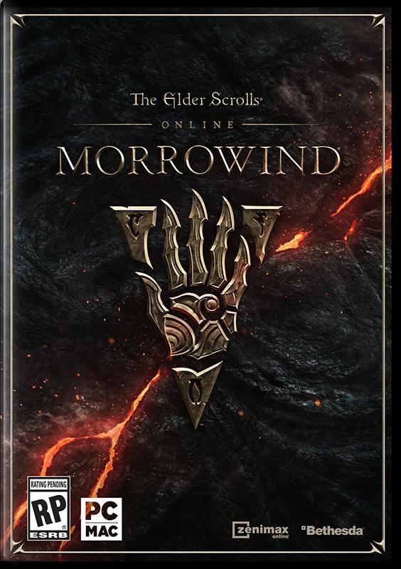 The Elder Scrolls Online: Morrowind (Цифровая версия)The Elder Scrolls Online: Morrowind &amp;ndash; новая глава знаменитой сетевой ролевой игры The Elder Scrolls Online (ESO) от ZeniMax Online Studios. В ходе нового приключения фанаты The Elder Scrolls вернутся на легендарный остров Вварденфелл из классической ролевой игры с открытым миром The Elder Scrolls III: Morrowind от Bethesda Game Studios.<br>