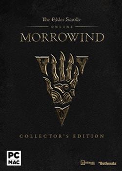 The Elder Scrolls Online: Morrowind. Digital Collectors Edition (Цифровая версия)The Elder Scrolls Online: Morrowind &amp;ndash; новая глава знаменитой сетевой ролевой игры The Elder Scrolls Online (ESO) от ZeniMax Online Studios. В ходе нового приключения фанаты The Elder Scrolls вернутся на легендарный остров Вварденфелл из классической ролевой игры с открытым миром The Elder Scrolls III: Morrowind от Bethesda Game Studios.<br>