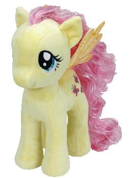 Мягкая игрушка My Little Pony: Пони Fluttershy (25 см)Мягкая игрушка My Little Pony: Пони Fluttershy создана специально для маленьких ценительниц серии Мой маленький пони.<br>