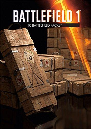 Battlefield 1: 20 боевых наборов (Цифровая версия)