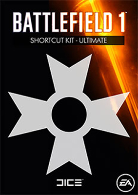 Battlefield 1: Максимальный комплект (Цифровая версия)Зарю мировых войн лучше встречать во всеоружии. В максимальный набор входят все основные виды оружия, пистолетов и устройств для всех четырех пехотных классов  &amp;ndash; штурмовика, медика, разведчика и поддержки  &amp;ndash; в сетевой игре Battlefield 1, а также все комплекты для техники в сетевой игре для классов «пилот» и «танкист» и дополнительное оружие, не связанное с конкретным классом.<br>