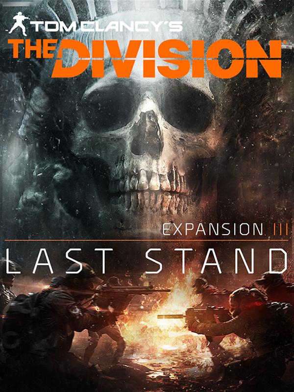 Tom Clancys The Division: Последний рубеж. Дополнение (Цифровая версия)Третье дополнение «Последний рубеж» вводит новый режим с боями до 16 игроков: захват контрольных точек в Темной зоне. Также вас ждет новое вторжение «Похищенный сигнал», новое оружие и снаряжение.<br>
