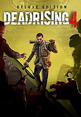 Dead Rising 4. Deluxe Edition  [PC, Цифровая версия] (Цифровая версия) the crew 2 deluxe edition [pc цифровая версия] цифровая версия
