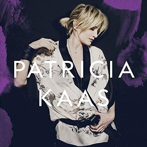 Patricia Kaas – Patricia Kaas (CD)Patricia Kaas – новый студийный альбом французской певицы Патрисии Каас.<br>