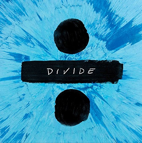 Ed Sheeran – Divide (CD) ed sheeran lp