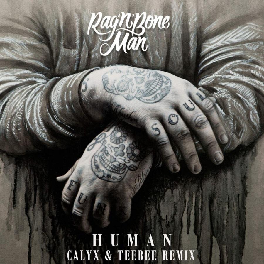Rag'N'Bone Man – Human (CD)Rag'N'Bone Man – Human – дебютный сольный альбом британского соул-исполнителя. Пластинка получила название песни «Human».<br>