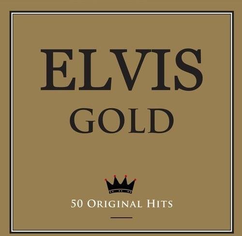 Elvis Presley – Gold (2 CD)Представляем альбом Elvis Presley – Gold, в котором собраны лучшие песни легендарного исполнителя.<br>