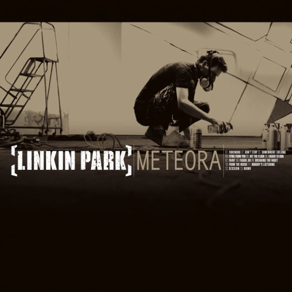 Linkin Park – Meteora (2 LP) цены онлайн