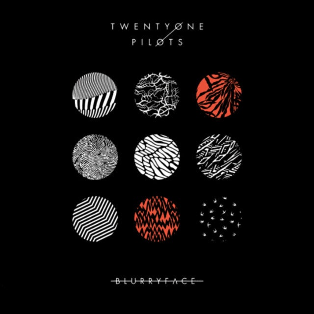 цена на Twenty One Pilots – Blurryface (2 LP)
