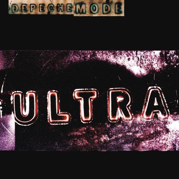 Depeche Mode – Ultra (LP)Ultra – девятый студийный альбом британской группы, вышедший 14 апреля 1997 года.<br>
