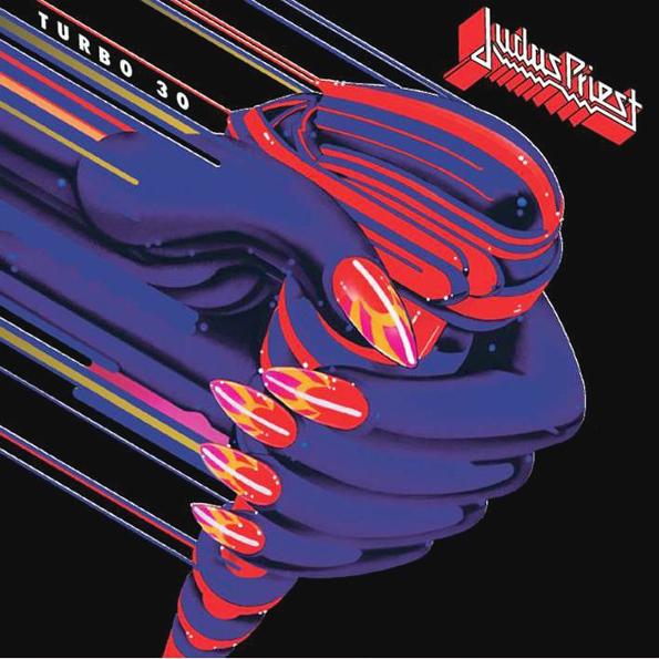 Judas Priest – Turbo 30 (LP)Ремастированное переиздание десятого студийного альбома группы Judas Priest Turbo на 180-граммовом виниле.<br>