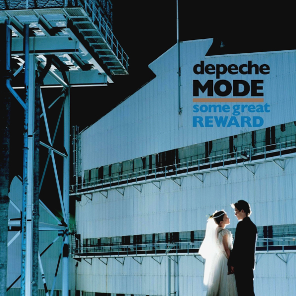 цена на Depeche Mode – Some Great Reward (LP)