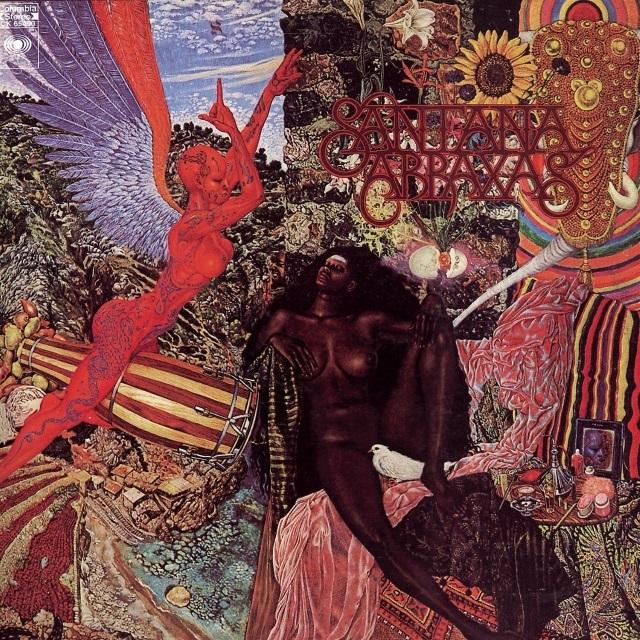Santana – Abraxas (LP)Переиздание на виниле оригинального альбома 1970 года Abraxas знаменитого гитариста Santana.<br>
