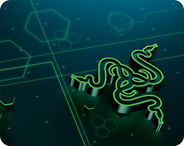 Коврик для мыши Razer Goliathus Mobile для PC от 1С Интерес
