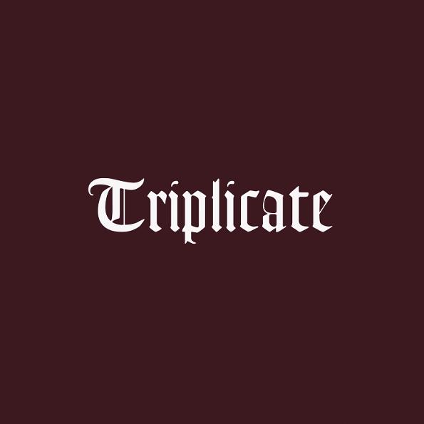 Bob Dylan – Triplicate (3 LP) bob dylan bob dylan trouble no more the bootleg series vol 13 1979 1981 4 lp 2 cd