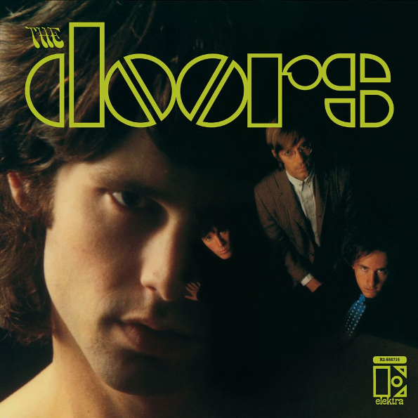 The Doors – The Doors (LP + 3 CD) the doors – the doors lp 3 cd