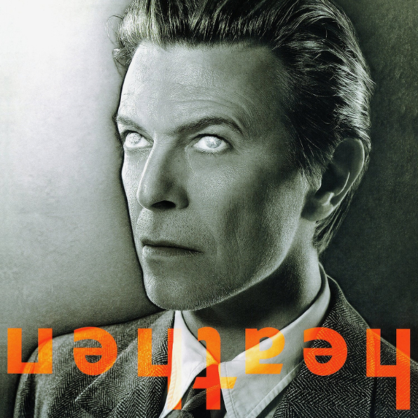 David Bowie – Heathen (LP) david bowie blackstar lp