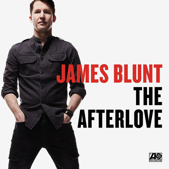 James Blunt – The Afterlove (LP) james blunt roma
