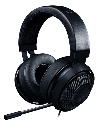 Гарнитура Razer Kraken Pro V2 для PC гарнитура razer kraken pro v2 oval black