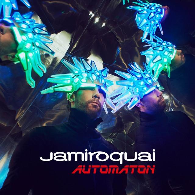Jamiroquai: Automaton (CD) фото