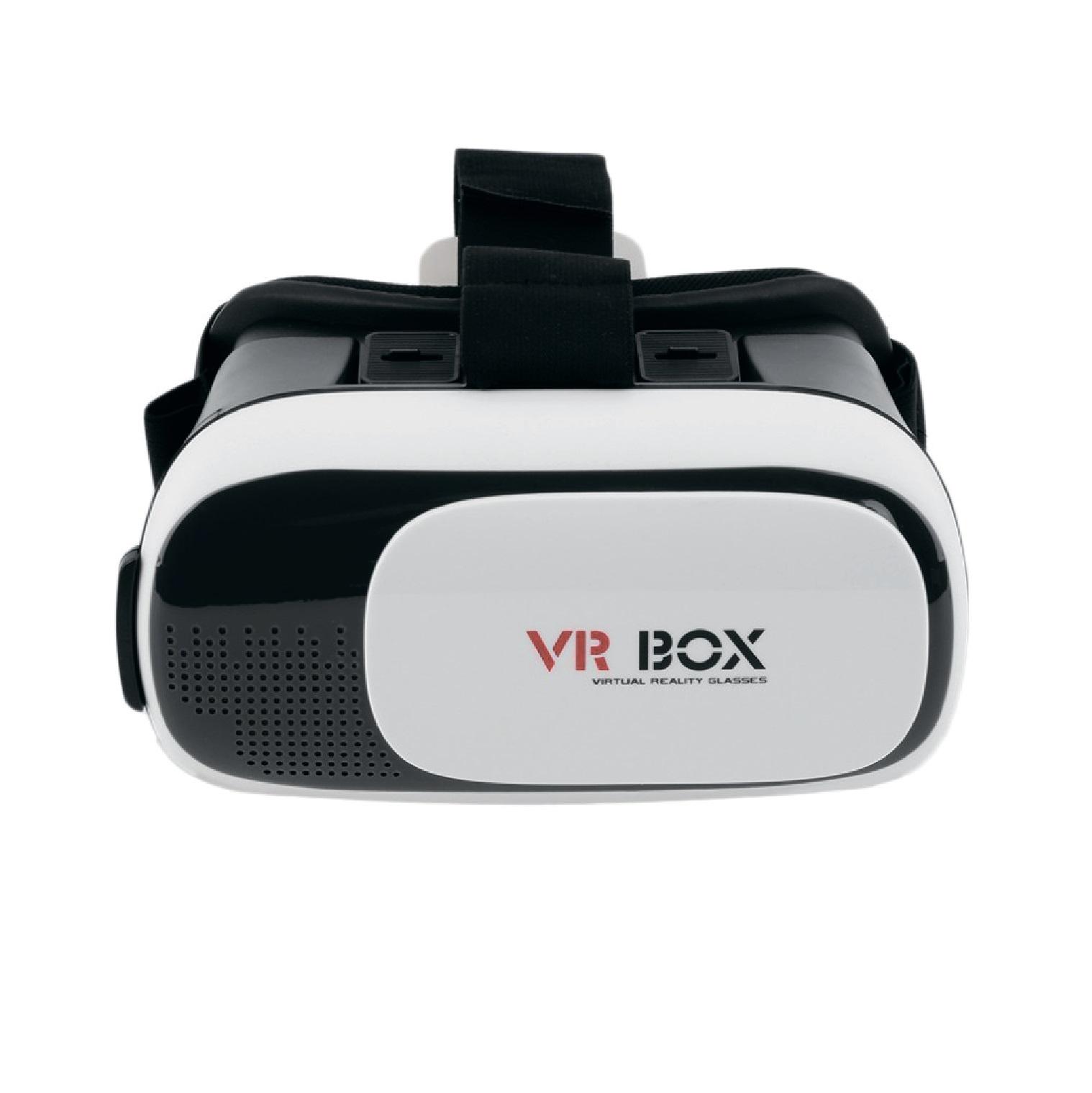 VR 3D очки виртуальной реальности Red Line VR BoxОчки-шлем Red Line VR Box позволит вам погрузиться в виртуальную реальность используя в качестве дисплея смартфон, будь то устройство под управлением операционных систем Android, iOs или Windows.<br>