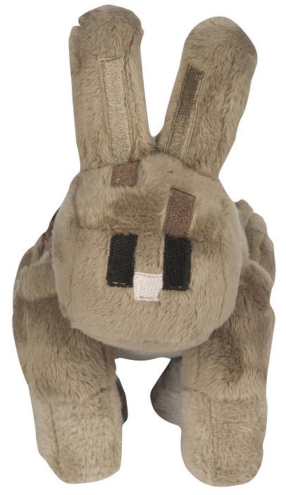 Мягкая игрушка Minecraft: Rabbit (20 см)