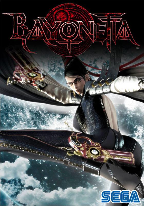 Bayonetta (Цифровая версия)