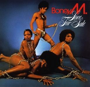 Boney M – Love For Sale (LP)Boney M – Love For Sale – это второй студийный альбом диско-группы.<br>