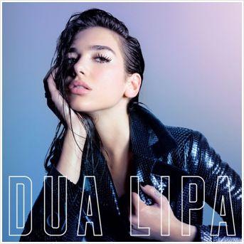 Dua Lipa – Dua Lipa. Deluxe Edition (CD) элтон джон elton john goodbye yellow brick road deluxe edition 2 cd