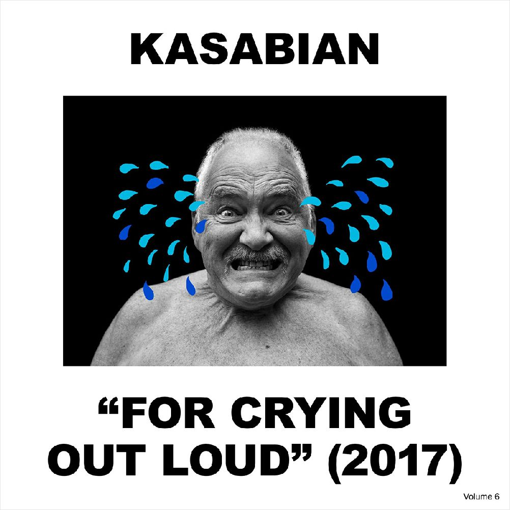 Kasabian – For Crying Out Loud. Deluxe Edition (2 CD) zenfone 2 deluxe special edition