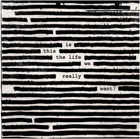 Roger Waters – Is This The Life We Really Want? (CD) michael jacksons this is it cd