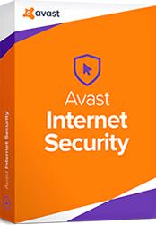 Avast Internet Security (1 устройство, 1 год) [Цифровая версия] (Цифровая версия)