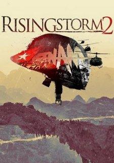 Rising Storm 2: Vietnam. Digital Deluxe  [PC, Цифровая версия] (Цифровая версия)Встречайте Storm 2: Vietnam, продолжение «Многопользовательской игры 2013 года» по версии PC Gamer's 2013, изданная Tripwire Interactive и разработанная Antimatter Games, командой, создавшей фирменный ассиметричный игровой процесс оригинальной Rising Storm.<br>
