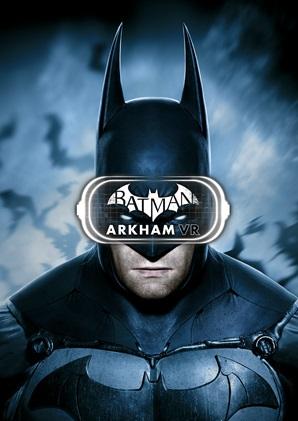 Batman: Arkham VR [PC, Цифровая версия] (Цифровая версия) warner bros interactive entertainment batman летопись аркхема arkham origins deathstrocke dlc knighfall pack