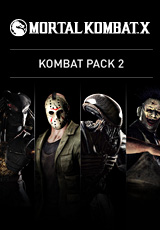 Mortal Kombat X: Kombat Pack 2 (Цифровая версия)Mortal Kombat X: Kombat Pack 2 открывает доступ к 4 новым игровым персонажам, а также к ранее выпущенным дополнениям, который включает в себя Горо, набор обликов «Холодная война» и 2 набора классических фаталити. К новым игровым персонажам относятся герой фильмов ужасов Кожаное Лицо, ксеноморф из фильма «Чужой», мастер единоборств Бо Рай Чо и киберниндзя Триборг. Также включает в себя «Набор апокалипсиса» с тремя новыми обликами персонажей.<br>