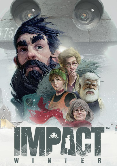 Impact Winter [PC, Цифровая версия] (Цифровая версия) abhaya kumar naik socio economic impact of industrialisation