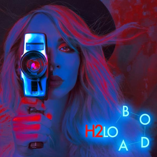 LOBODA – H2LO (CD)LOBODA – H2LO – пятый юбилейный лонгплей, который вышел под лейблом Sony Music.<br>