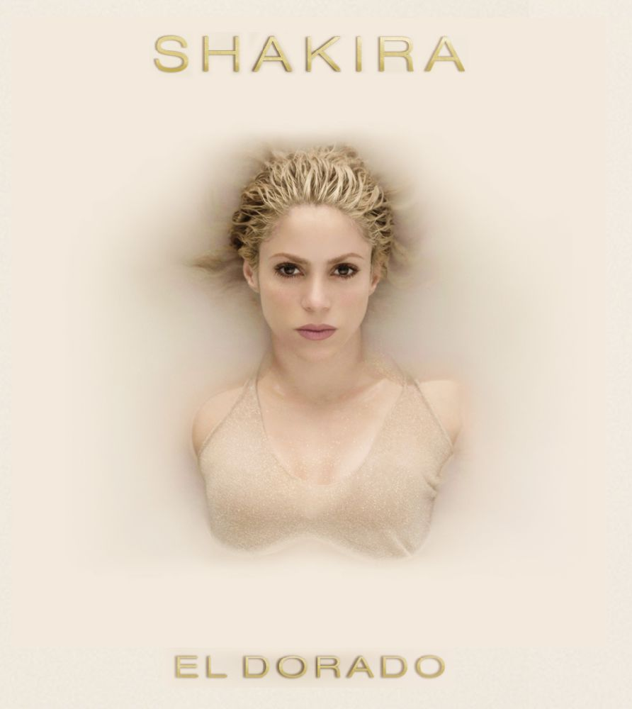 Shakira – El Dorado (CD) plus size 2016 winter jacket women down jackets women s down coat fur hood thicken coats medium long duck down outerwear parka