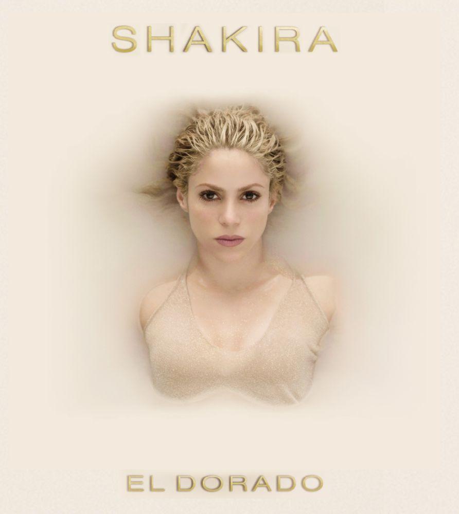 Shakira – El Dorado (CD)Shakira – El Dorado – новый альбом несравненной Шакиры!<br>