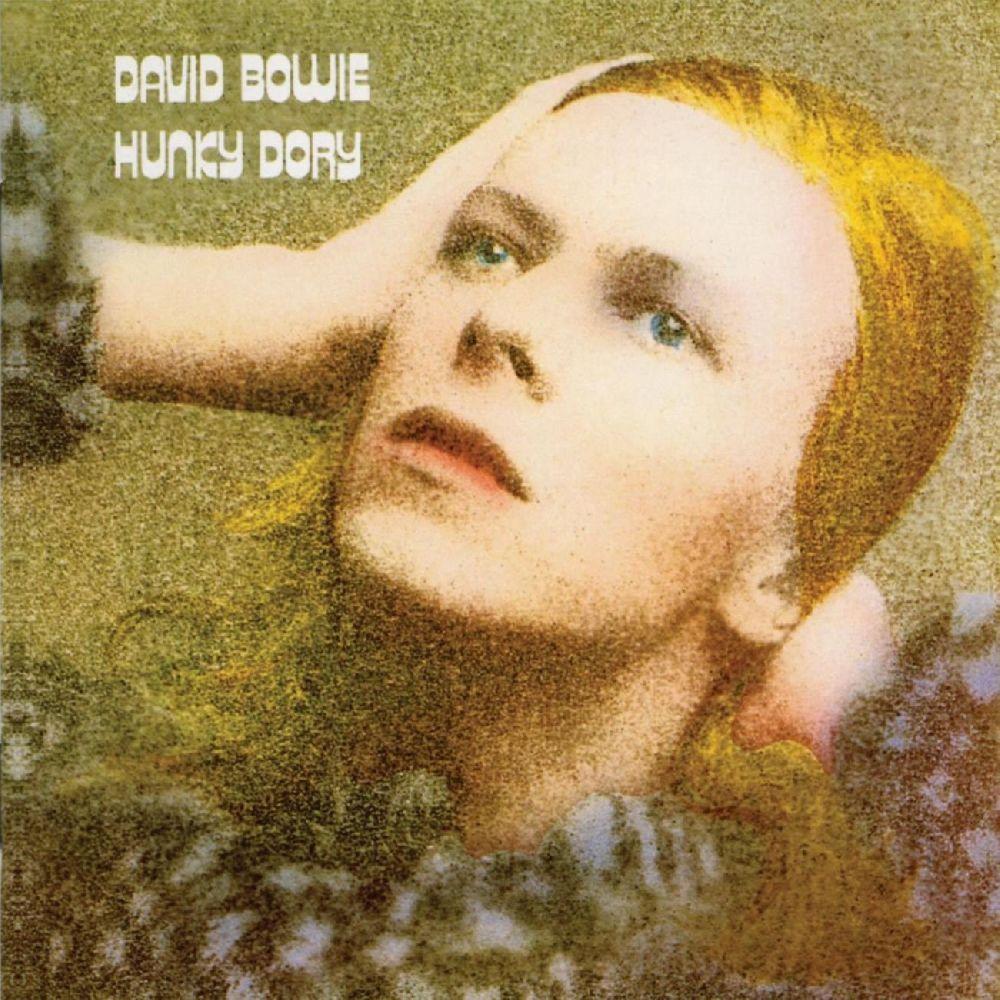 David Bowie – Hunky Dory. Limited Edition (LP)David Bowie – Hunky Dory – четвертый студийный альбом знаменитого английского музыканта, выпущенный в декабре 1971-го года.<br>