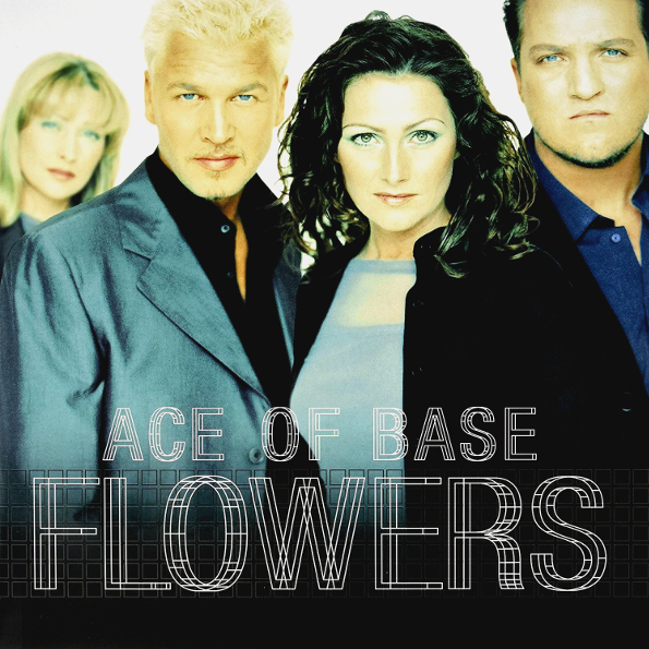Ace Of Base – Flowers (2 LP)Flowers – третий студийный альбом шведской группы Ace of Base, вышедший в 1998 году. Американская версия диска под названием Cruel Summer, содержала несколько дополнительных ремиксов и один новый трек.<br>