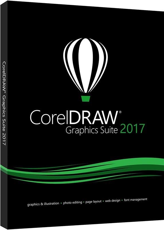 CorelDRAW Graphics Suite 2017 [Цифровая версия] (Цифровая версия) комолова нина владимировна яковлева елена сергеевна самоучитель coreldraw x8