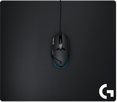 Коврик для мыши Logitech G640 Cloth Gaming Mouse PadКоврик для мыши Logitech G640 Cloth Gaming Mouse Pad создан для улучшения управляемости и максимальной эффективности.<br>