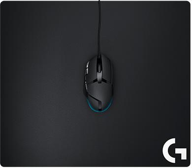 Коврик для мыши Logitech G640 Cloth Gaming Mouse Pad