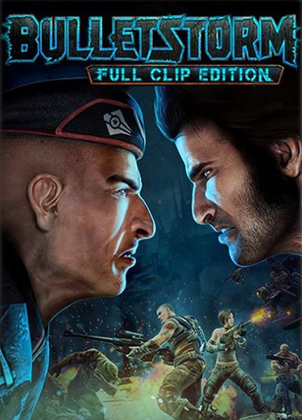 Bulletstorm: Full Clip edition [PC]