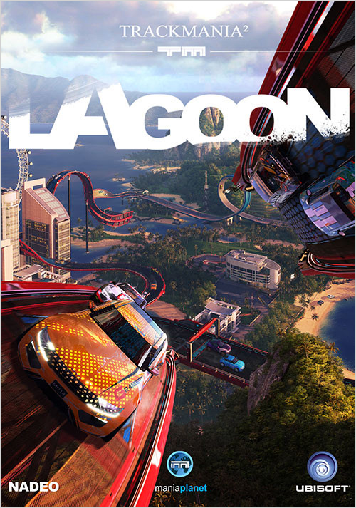 Trackmania 2: Lagoon [PC, Цифровая версия] (Цифровая версия) фото