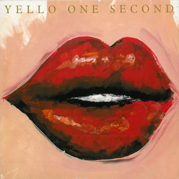 Yello – One Second (LP)